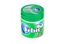 Orbit Spearmint Canister 84g