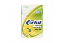 Orbit Lemon Mint 33g