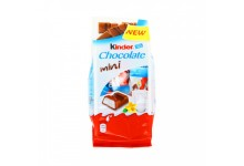 Kinder Choc Mini Ti 120g
